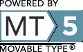 Работает на Movable Type 5.04